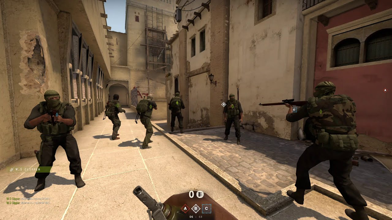 CSGO rank boosting services by experts